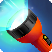 flashlight tool icon