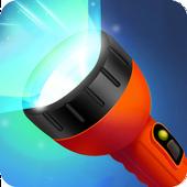 flashlight tool icon