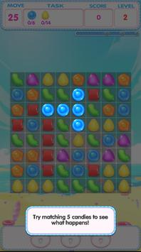 Candy Match 2 Mania apk screenshot