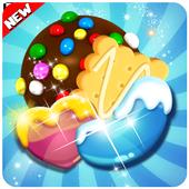 Candy Mania Match 3 - Sweet Crush icon