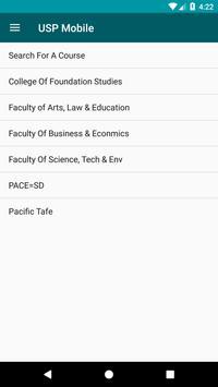USP Mobile (Unreleased) apk screenshot