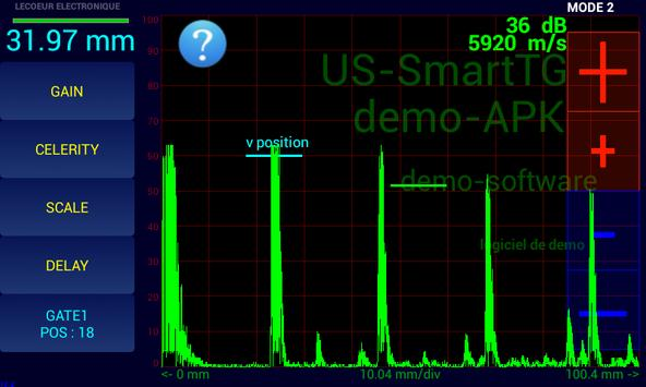 US-SMART-TG apk screenshot