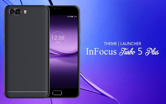 Theme for InFocus Turbo 5 Plus poster