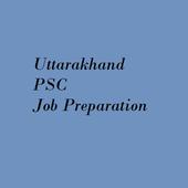 Uttarakhand PSC Jobs icon