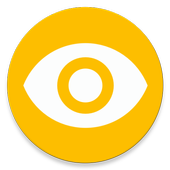 Glo Eye Filter - No Ads icon