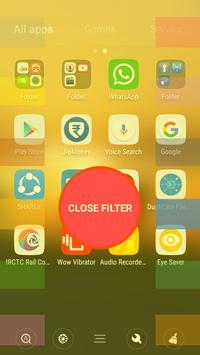 Glo Eye Filter - No Ads screenshot 2