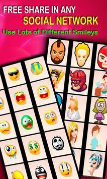 Smiley.s Emoji.s for WhatsApp apk screenshot