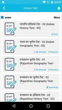 Utkarsh Classes Jodhpur स्क्रीनशॉट 2