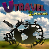 Utravel : Penang Travel Guide icon