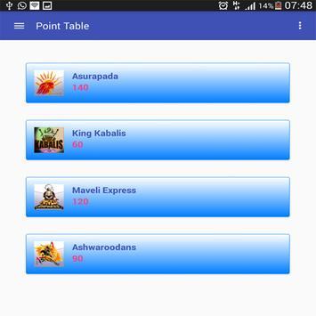King Kabalis screenshot 1