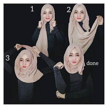 Cara Hijab poster