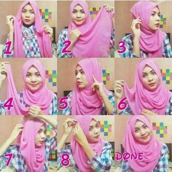 Cara Hijab screenshot 2