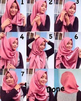 Cara Hijab screenshot 3
