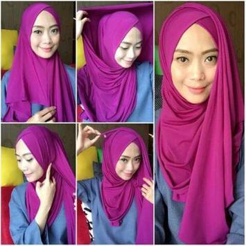 Cara Hijab screenshot 4