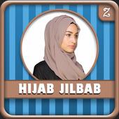 Hijab Jilbab icon