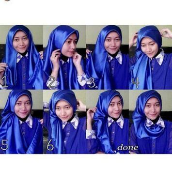 Hijab Jilbab screenshot 5
