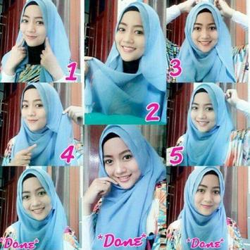 Hijab Jilbab screenshot 6