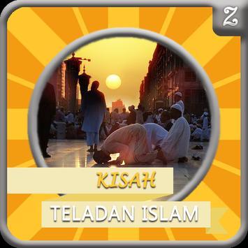 Kisah Teladan Islam poster