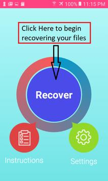Video Recovery poster