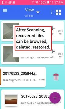 Video Recovery screenshot 2