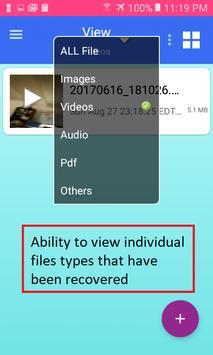 Video Recovery screenshot 6