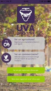 Uva Online poster