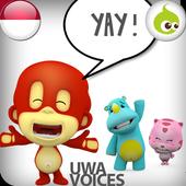 Uwa Voices icon