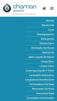 Chaman Uruguay screenshot 2