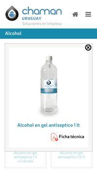 Chaman Uruguay screenshot 4