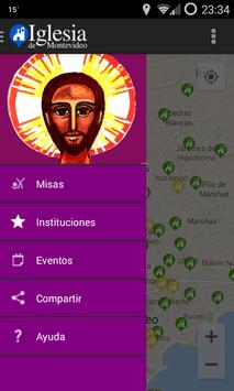 Iglesia de Montevideo apk screenshot