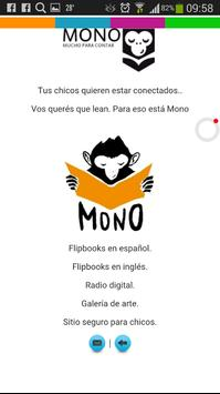 Mono Editorial apk screenshot