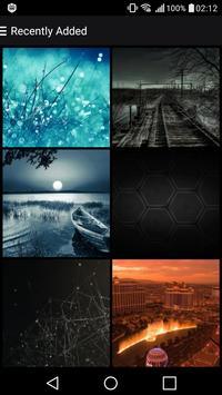 Universal Wallpapers HD screenshot 2