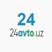 24avto.uz icon