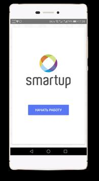 Smartup 5 poster