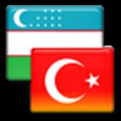 O'zbekcha Turkcha Lug'at icon