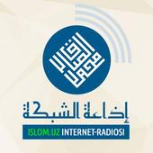 ISLOM.UZ INTERNET RADIOSI icon