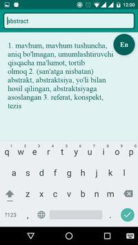 bigg Uz-En screenshot 3