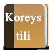 Koreys Tili O`quv Qo`llanmasi icon