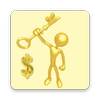 Secrets of rich people icon