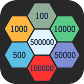 Make 10000 icon