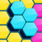 Hexa! Block icon