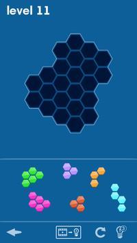 Hexa! Block screenshot 4