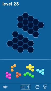 Hexa! Block screenshot 5