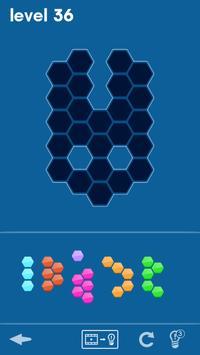 Hexa! Block screenshot 6