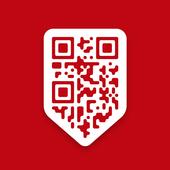 Verum QR icon