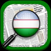 News Uzbekistan icon