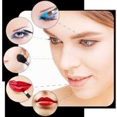 Face Makeup & Beauty HD Camera icon