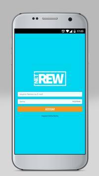 NetRew poster