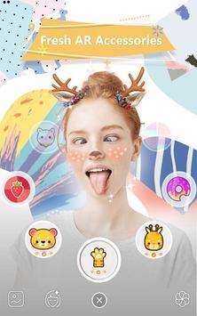 Camera360: Selfie Photo Editor with Funny Sticker apk screenshot