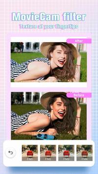 Camera360: Selfie Photo Editor with Funny Sticker APK-screenhot